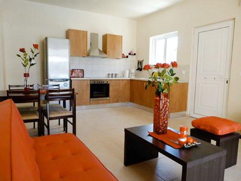 Azure Suite, alquiler de vacaciones en Nopigia
