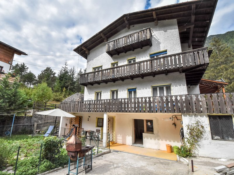 La Busa, holiday rental in Selva di Cadore