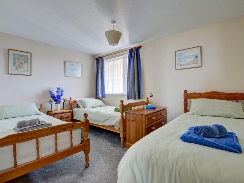 Flat 28 Clifton Court, holiday rental in Saunton