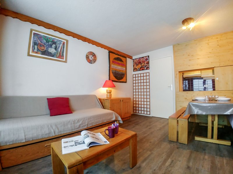 The Tommeuses Chalet in Tignes