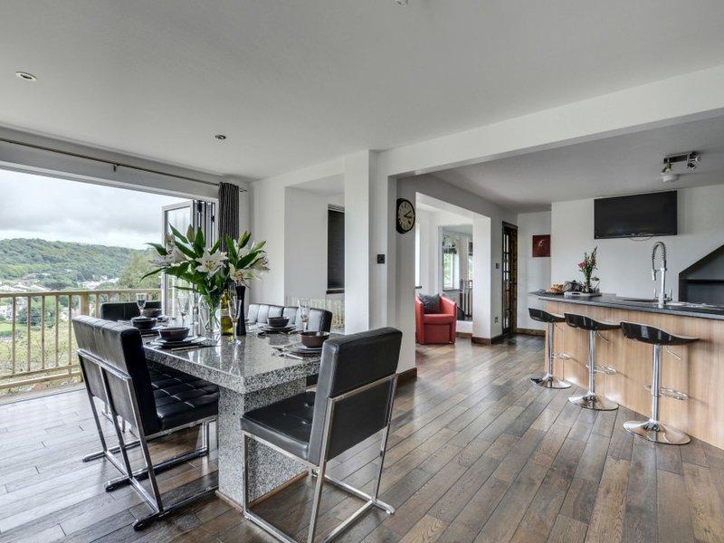 Rock House, location de vacances à Ilfracombe