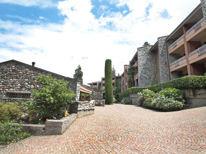 Hermitage, alquiler vacacional en Porto Valtravaglia