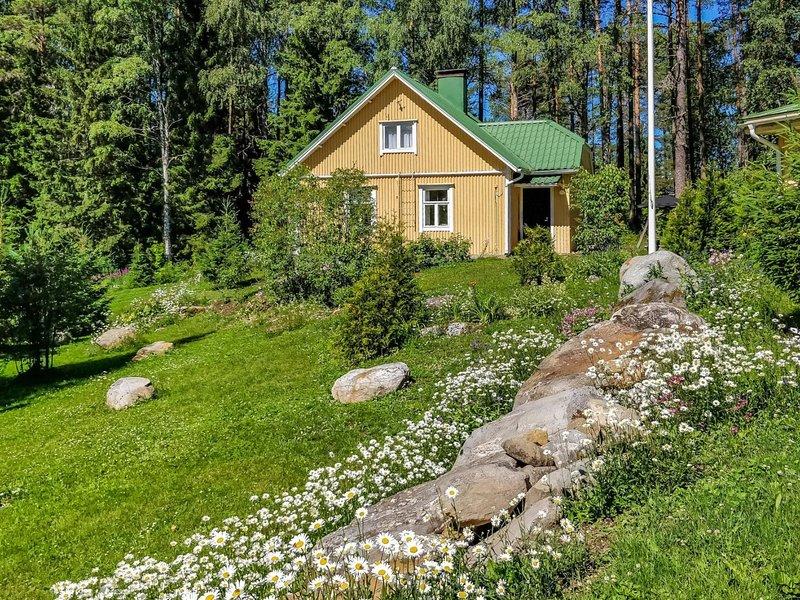 Tyynelä, holiday rental in Kojanlahti