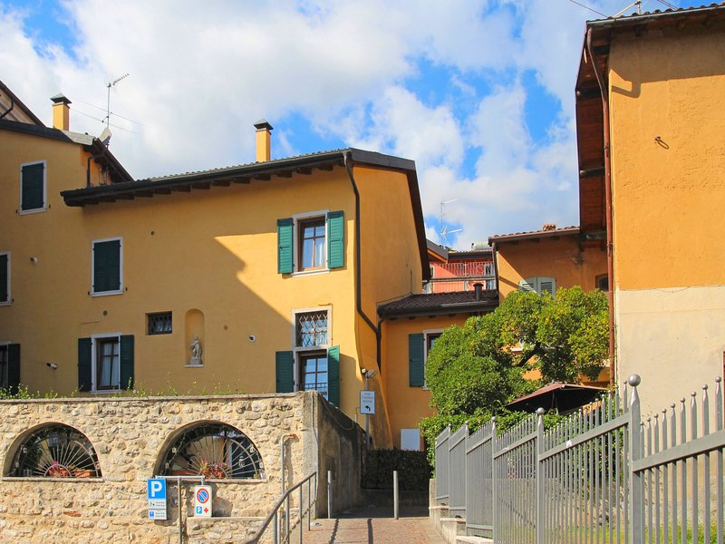 Breeze of Lake, casa vacanza a Maderno