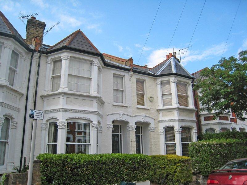 Alexandra Place, aluguéis de temporada em Richmond-upon-Thames