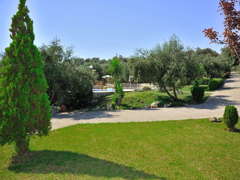 Villa Adeliani II, holiday rental in Pigi
