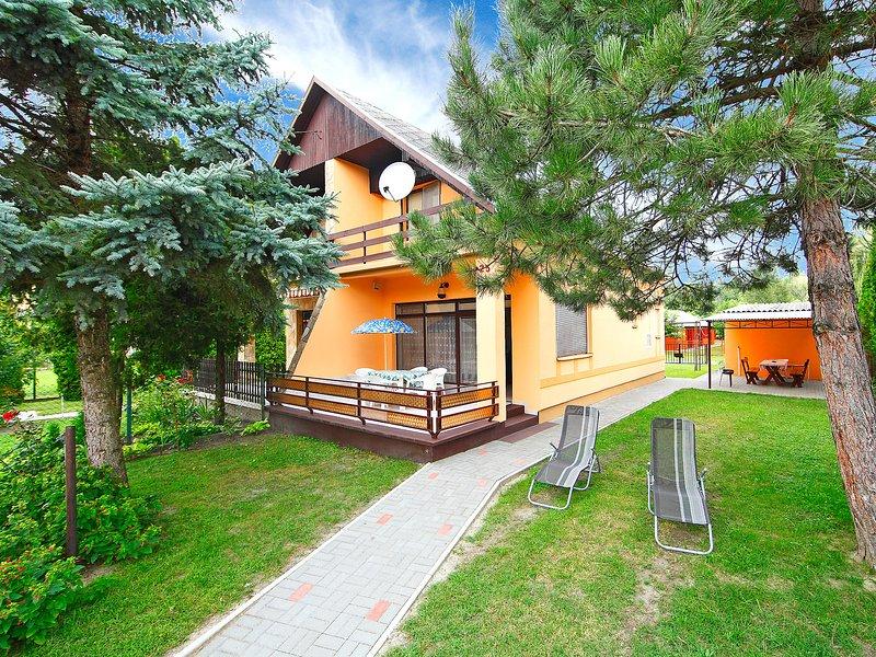 Pinea 2, casa vacanza a Vonyarcvashegy