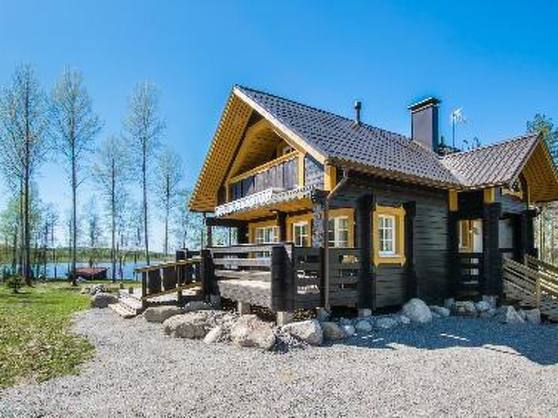 Runopuro, vacation rental in Rautalampi