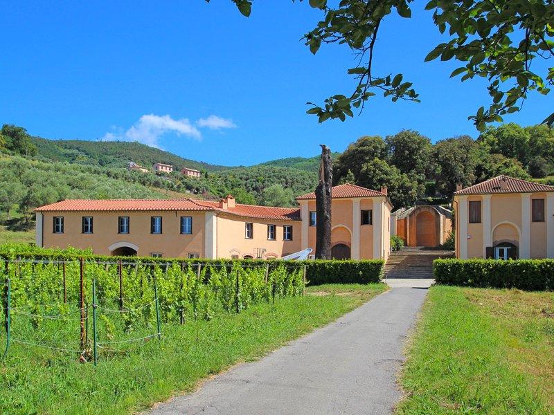 Casa del Gemmo, location de vacances à Bruschi