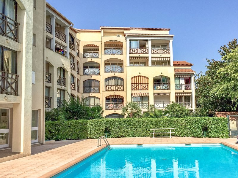 Les Coralines, holiday rental in Sainte-Maxime