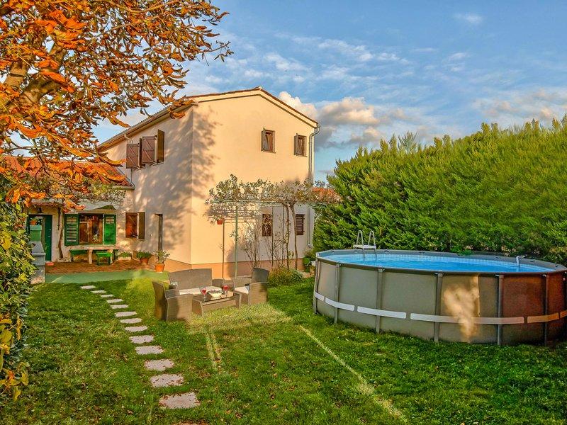 Ivana, holiday rental in Marcana