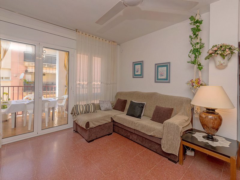 Edificio Garcomar I, holiday rental in Segur de Calafell