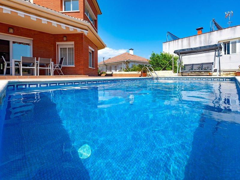 Vila Joaquina, holiday rental in Gava