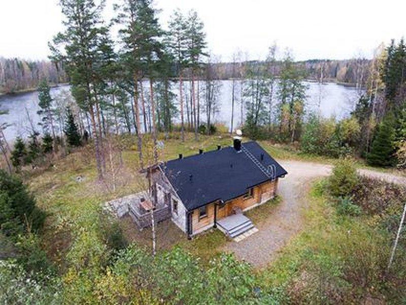 Heinmökki, holiday rental in Nummela
