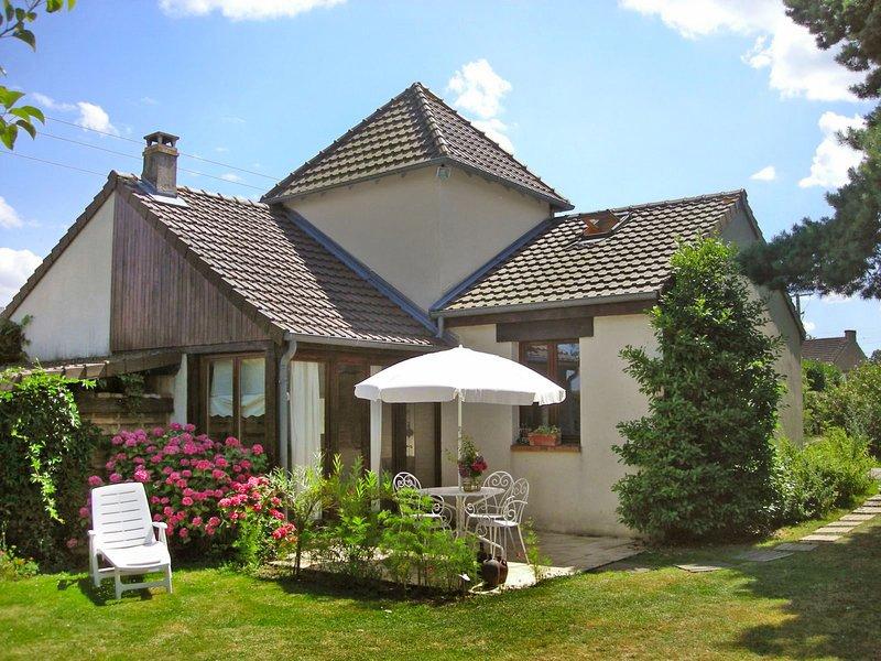 La Tour, holiday rental in Potigny