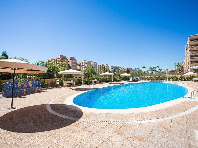 Marina d'Or - Costa Azahar I, alquiler de vacaciones en Cabanes