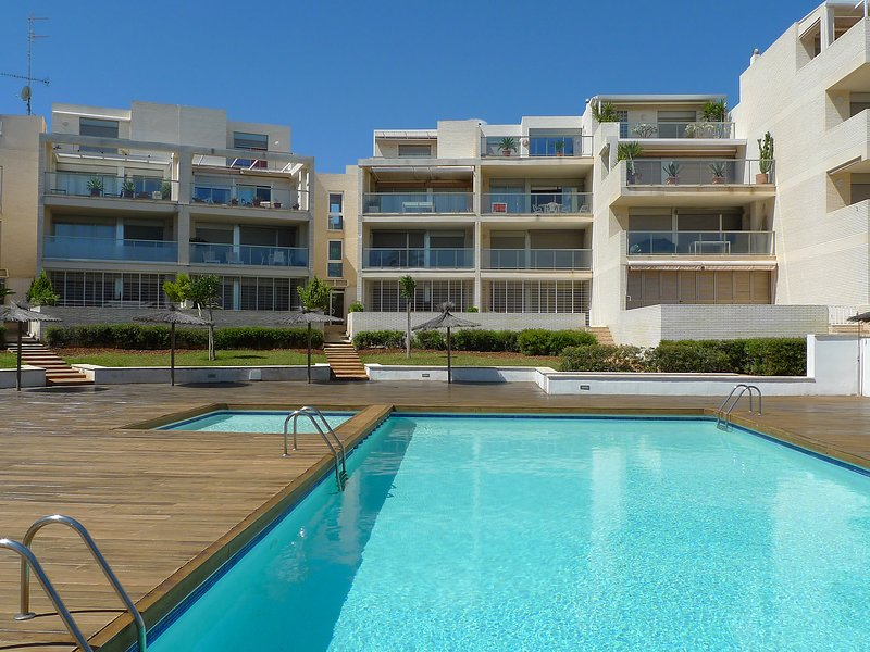 Terra de Mar, vacation rental in Els Poblets