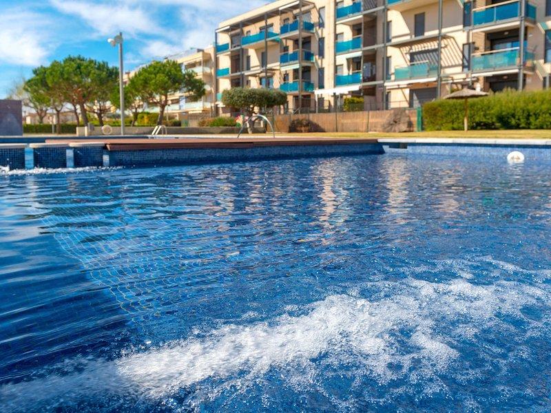 Triplex Seaview, vacation rental in Cunit