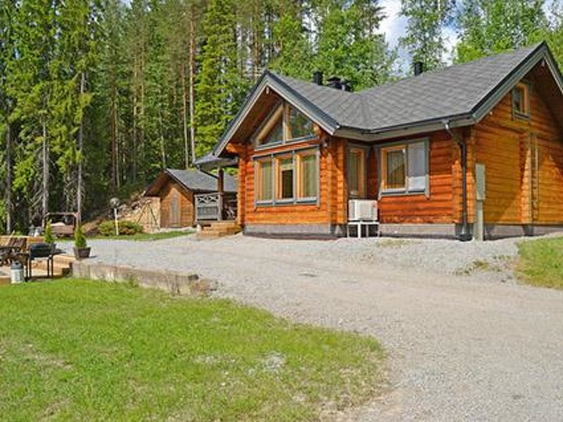 Rantamaja, holiday rental in Jamijarvi