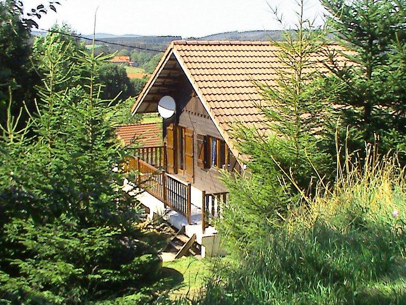 Gerbepal, vacation rental in Gerbepal