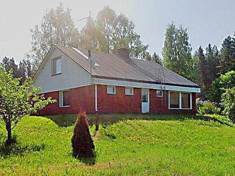 Elsamökki, vacation rental in Rautalampi