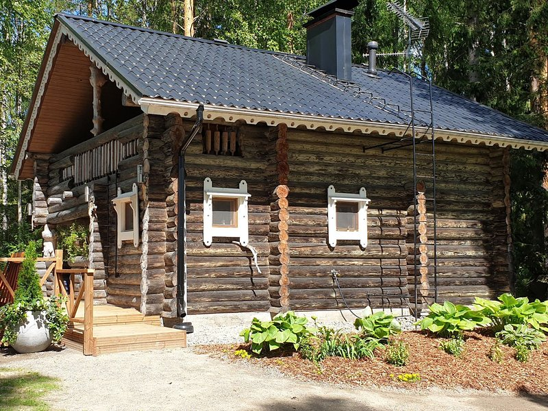 Matruusin majakka, holiday rental in North Karelia