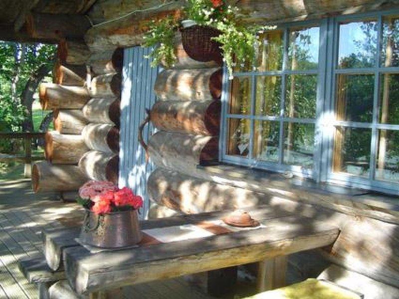 Veijon kelo, vacation rental in Toivakka