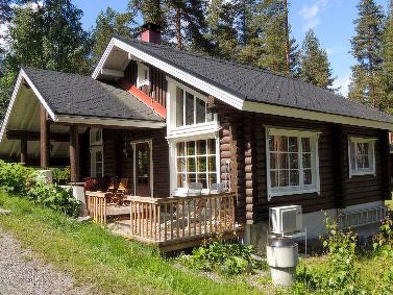 Kolin vernetti 3, vacation rental in Lieksa