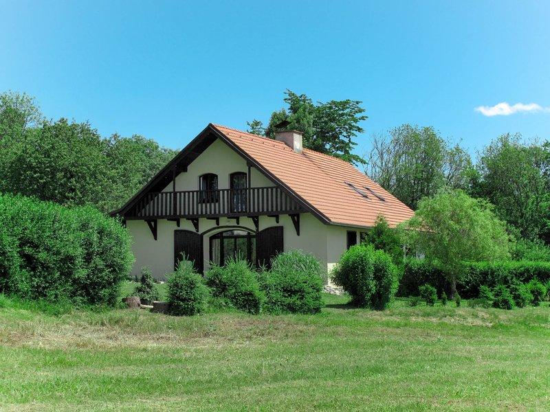 Lipno (PLK100), location de vacances à Lhenice