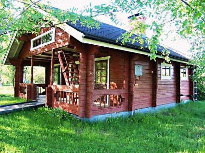 Tuomola, location de vacances à Southern Ostrobothnia