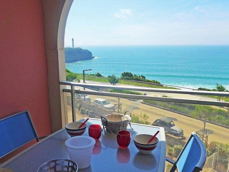 Mer et Golf, vacation rental in Biarritz