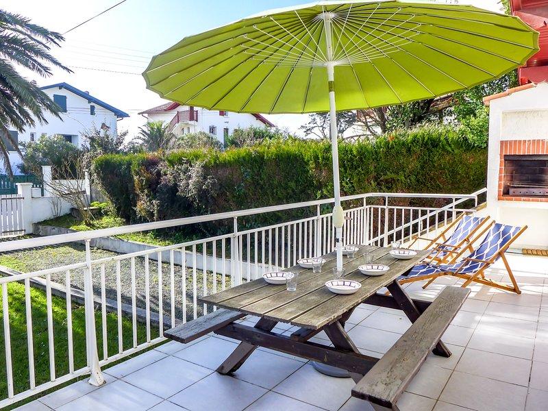 Aïten Battela, vacation rental in Ahetze