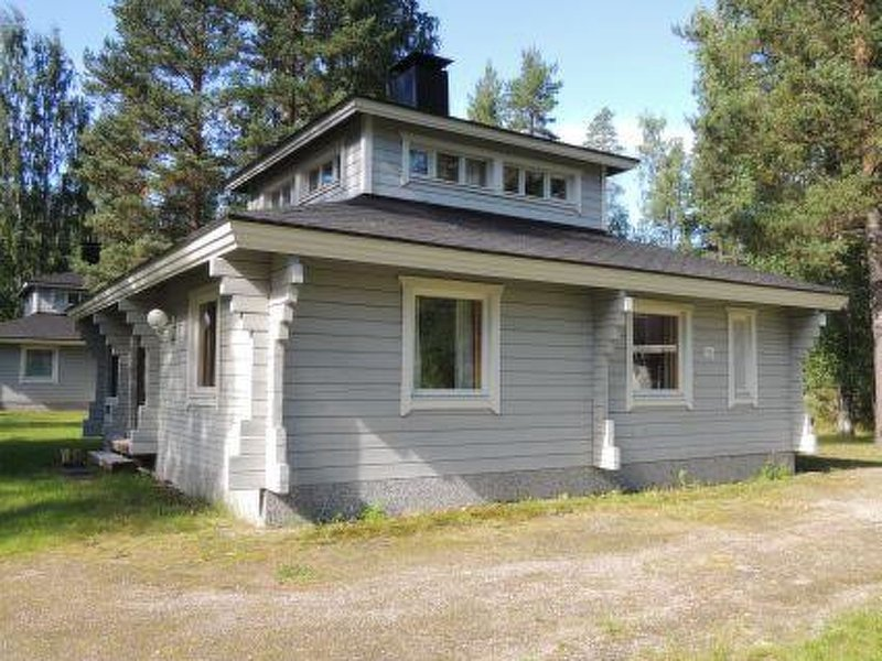 Karjalan veikko 2 b, holiday rental in North Karelia