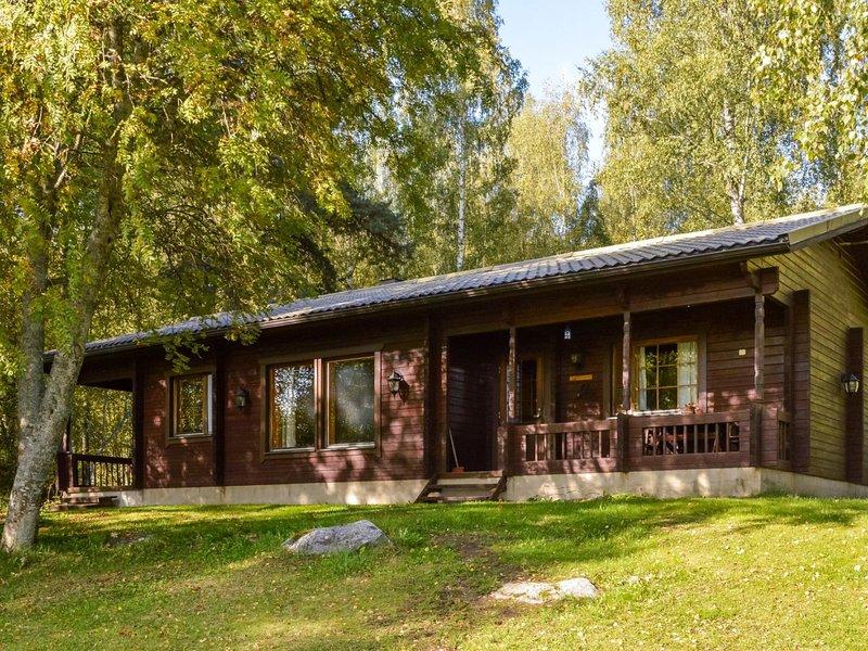 Peltokorte, holiday rental in Luopioinen