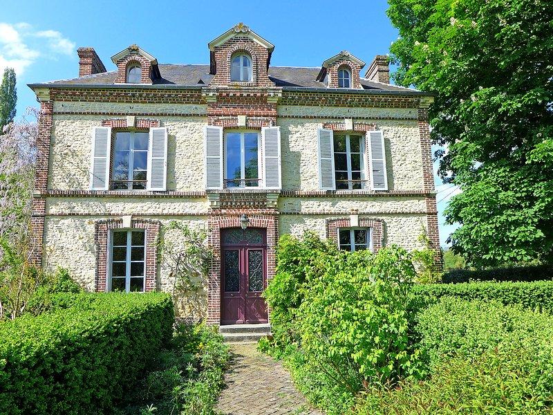 La Romanesque, location de vacances à Saint-Loup-de-Fribois