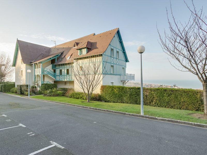 Le Cap Bleu, holiday rental in Benerville-sur-Mer