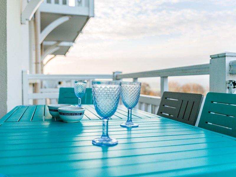 Le Cap Bleu, vacation rental in Benerville-sur-Mer