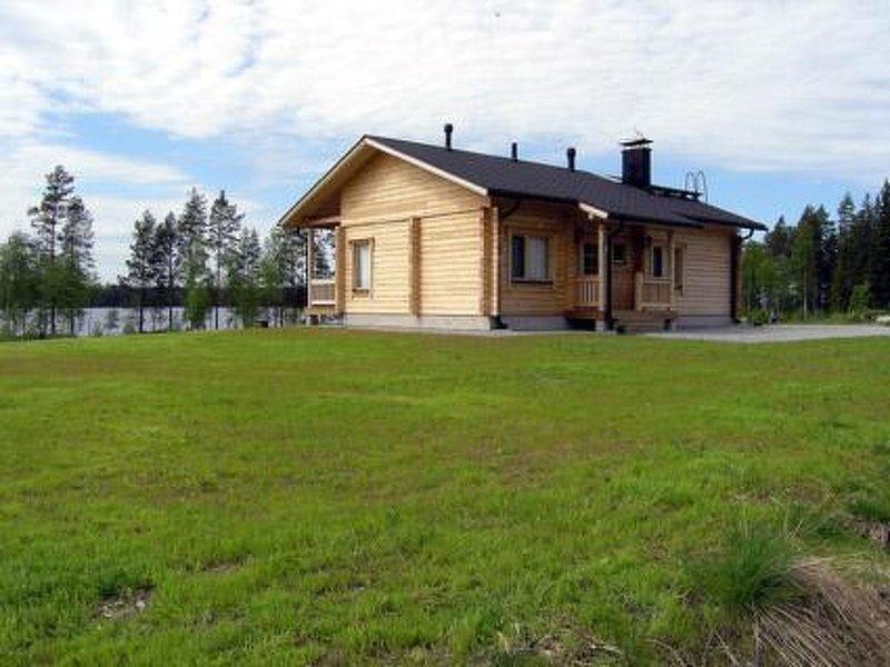 Pääkkölä 1, vacation rental in Lievestuore