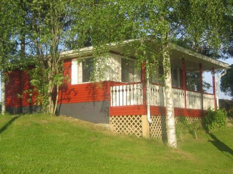 3757, holiday rental in Kihnio