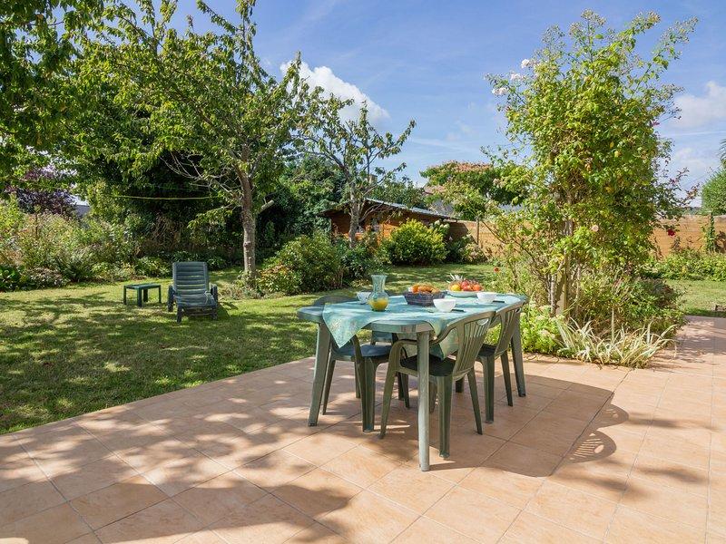 Maison Les Hortensias, holiday rental in Pleslin-Trigavou