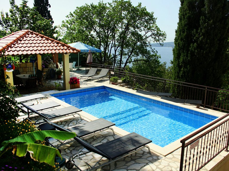 Lucic, holiday rental in Orasac