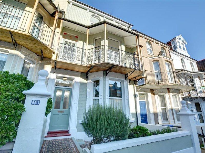 Albion, location de vacances à Ramsgate