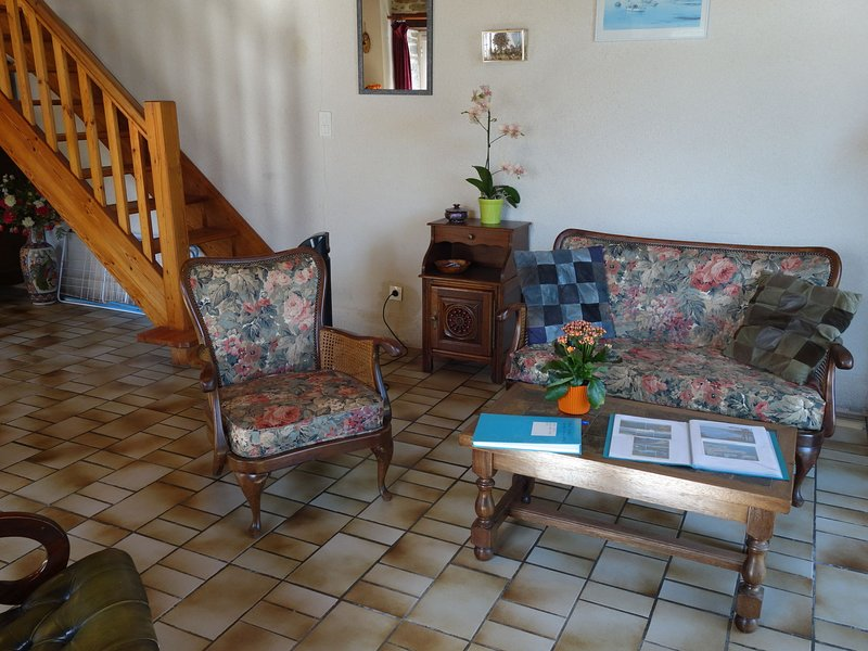 Stang Forn, vacation rental in Briec