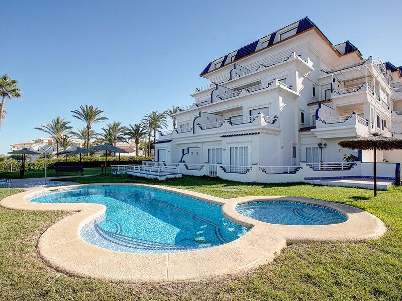 Medina Molins, location de vacances à Els Poblets