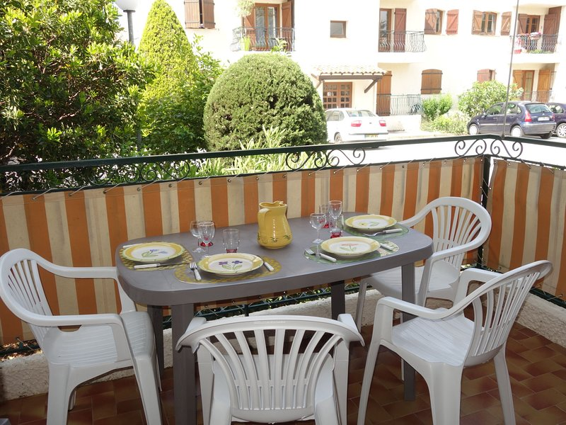 Provence Village, vacation rental in Les Lecques