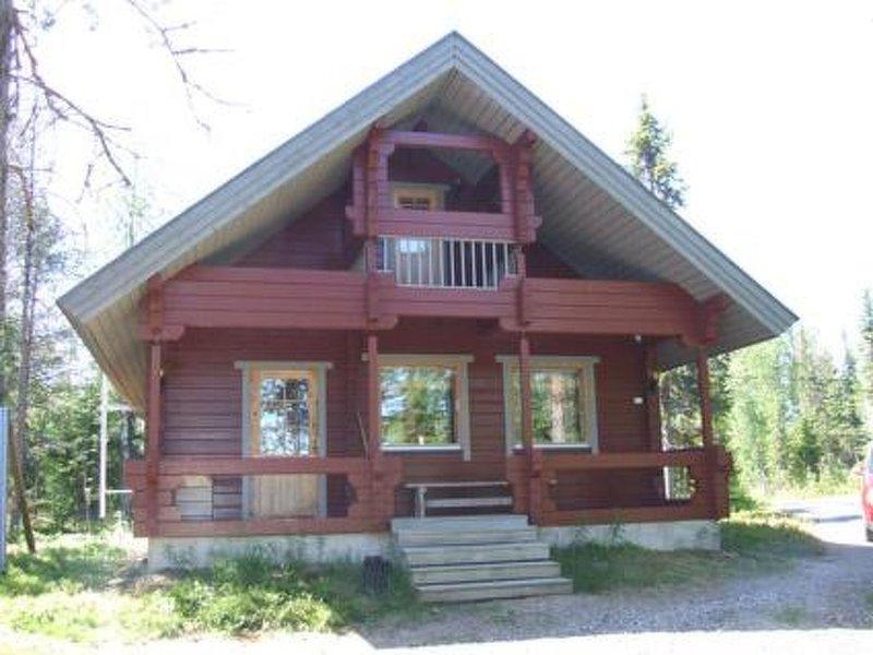 Revontuli, vacation rental in Northern Ostrobothnia