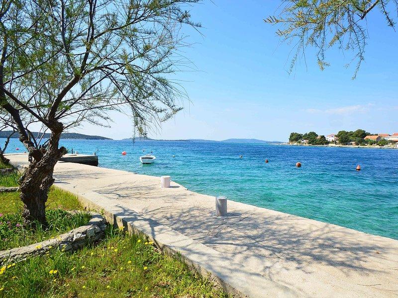 Slađana, holiday rental in Zaboric