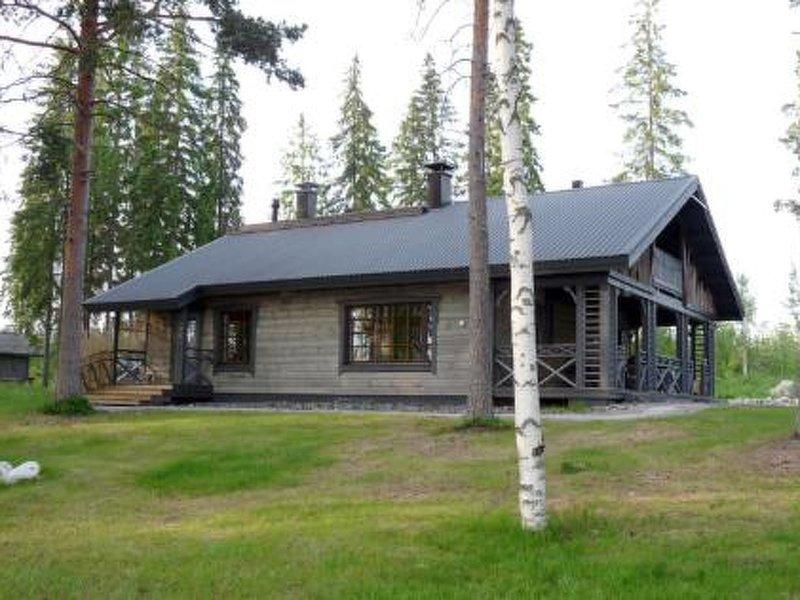 Runoratsu, location de vacances à Suonenjoki