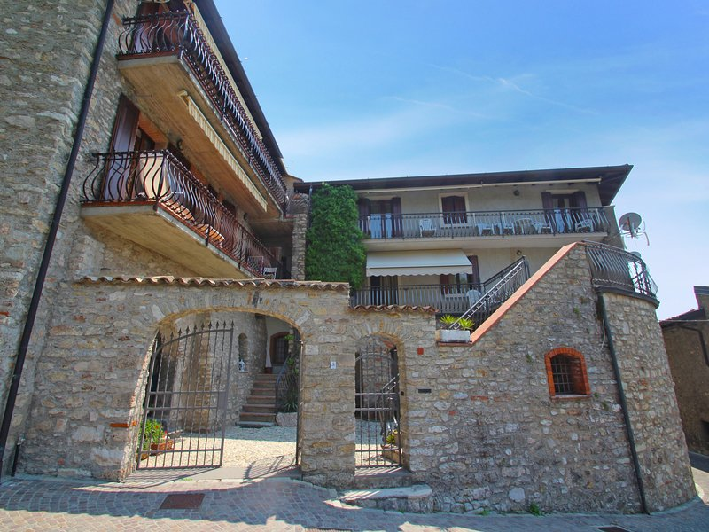 Adalgisa, holiday rental in Gardola