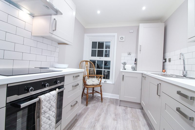 Luxury two bed apartment in central Beverley - Free parking permit, location de vacances à Kilnwick
